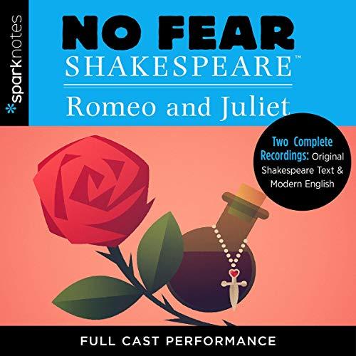 Romeo & Juliet (No Fear Shakespeare)