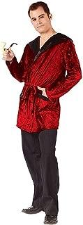 Casanova Smoking Jacket Adult Costume