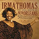 The Soul Queen Of New Orleans: 50th Anniversary Celebration