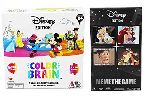 DHE 2 Piece Family Game Night Games...