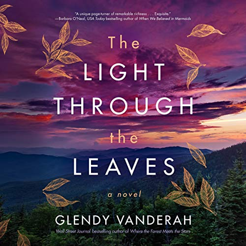 The Light Through the Leaves cover art