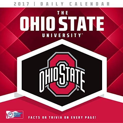 Turner Licensing Sport 2017 Ohio State Buckeyes Box Calendar (17998051391)
