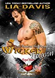 Wicked Treason: Royal Bears: Forged in Twilight Paranormal Romance (Royal Bears of Sin City Book 1) (English Edition)