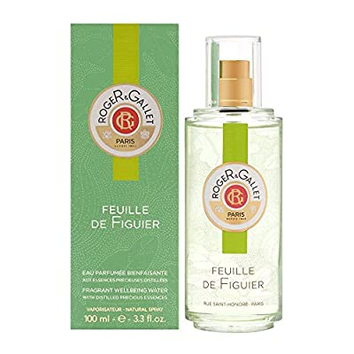 Roger & Gallet Agua