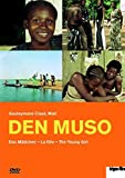 The Young Girl ( Den muso ) [ NON-USA FORMAT, PAL, Reg.0 Import - Switzerland ]