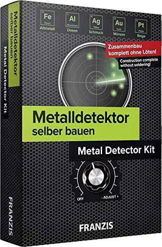 Metalldetektor selber Bauen: Bugging Device Kit