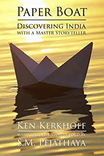 Paper Boat: Discovering India with a Master Storyteller