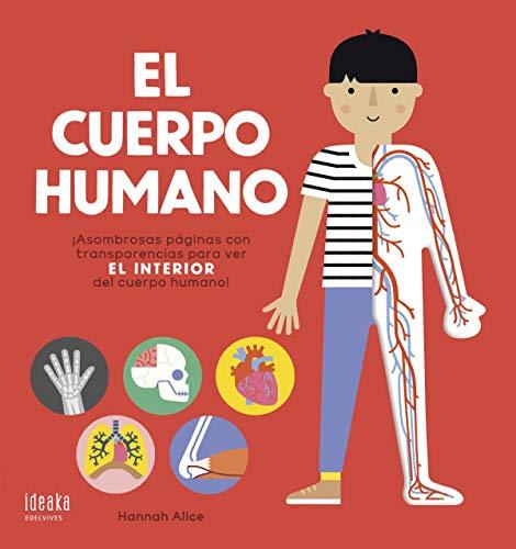 El cuerpo humano (IDEAKA)