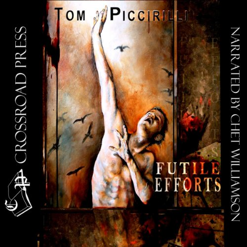 Futile Efforts audiobook cover art