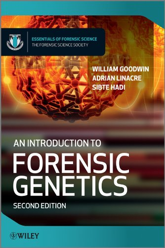 An Introduction to Forensic Genetics (Essentials of Forensic Science)