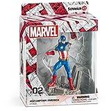 Schleich - Captain America, figura (21503)...