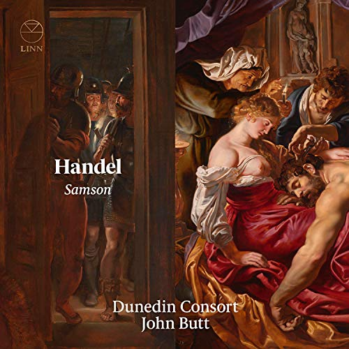 Händel: Samson