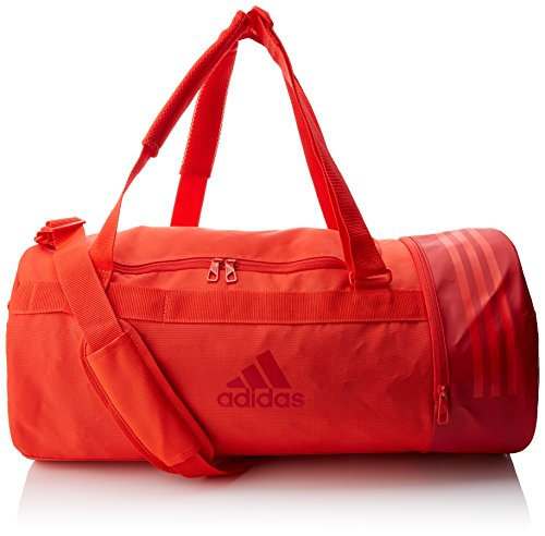 adidas Training Core S Sporttasche, Hi-Res Red/Scarlet, 48 x 23 x 23 cm