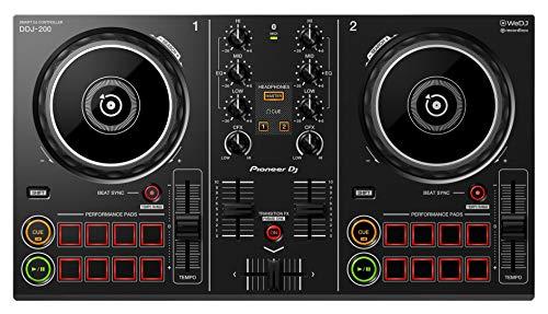 Pioneer DJ -   DDJ-200 Smart