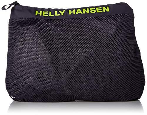Helly Hansen Men's Loke Super Lightweight Packable Windproof Water Resistant Anorak, 994 Graphite Blue, X-Large