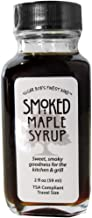 Sugar Bob's Finest Kind - Smoked Maple Syrup - 2 Ounce