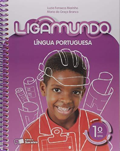 Ligamundo - Português - 1º Ano