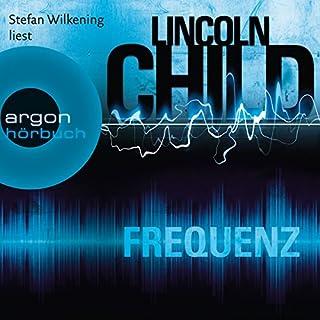 Frequenz (Jeremy Logan 4) Titelbild