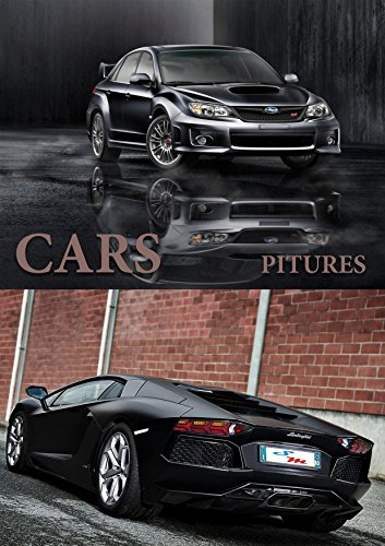 Amazon Com Fast And Nice Cars Pictures Book Ebook Cole Michael Kindle Store
