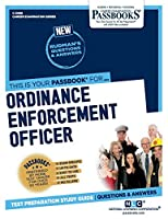 Ordinance Enforcement Officer