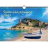 Calendario de España DIN A4 para 2021 España – Malma magia
