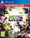 Plants vs Zombies garden Warfare 2 HITS