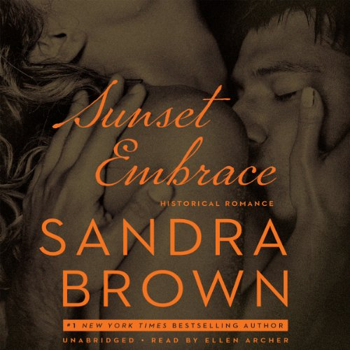 Sunset Embrace cover art