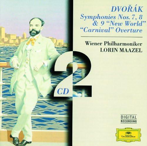 Wiener Philharmoniker & Lorin Maazel