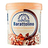 SAMMONTANA - BARATTOLINO VANIGLIA CIOCCOLATO. - 500 G