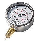 Omer Air Pressure Measuring Basic Kit -