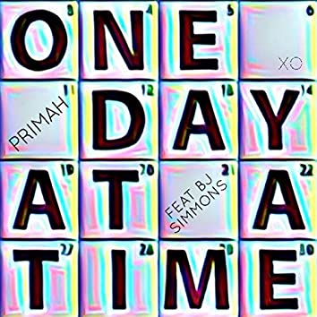 One Day at a Time (feat. BJ Simmons)