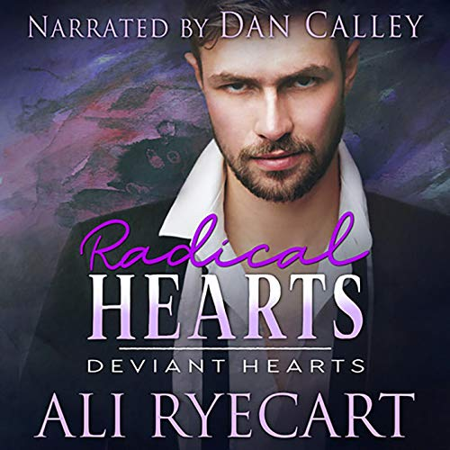 Radical Hearts  By  cover art