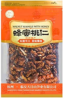 Sponsored Ad - 蜂蜜核桃仁 Walnut Kernels with Honey 4.16 oz (3 Packs)