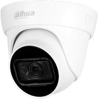 DAHUA-4K HDCVI IR Eyeball Camera-DH-HAC-HDW1801TL/TL-A