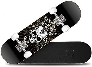 Best skateboard wood burning Reviews