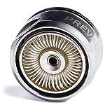 Strahlregler Preval® Premium Hygiene Wassersparer Luftsprudler Mischdüse für Wasserhahn,...