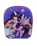 My Little Pony Eva, zaino per bambini, 32 cm, 8 l, viola