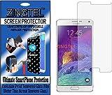 Samsung Galaxy Note 4 Screen Protectors