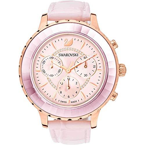 Swarovski Damen-Uhren Analog Quarz One Size 87631877