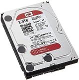 WD 製 Red モデル 内蔵ハードディスク(HDD) 3TB 3.5インチ ロジテックの保証・無償ダウンロード可能なソフト付【LHD-WD30EFRX】