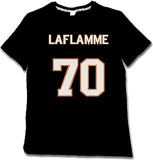 Custom Tshirts Design for Mens Goon Laflamme #70 Jersey Tshirts