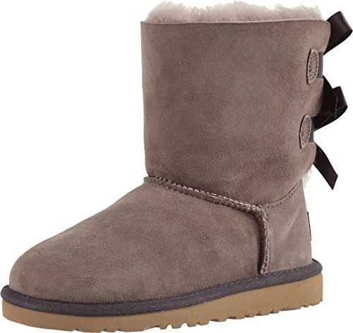 UGG® Bailey Bow Fille Boots Gris