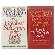 The Greatest Salesman in the World Part II - The End of the Story AND The Greatest Salesman in the World (TWO BOOKS SOLD AS A SET)