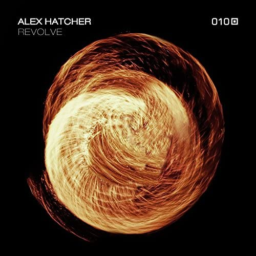 Alex Hatcher