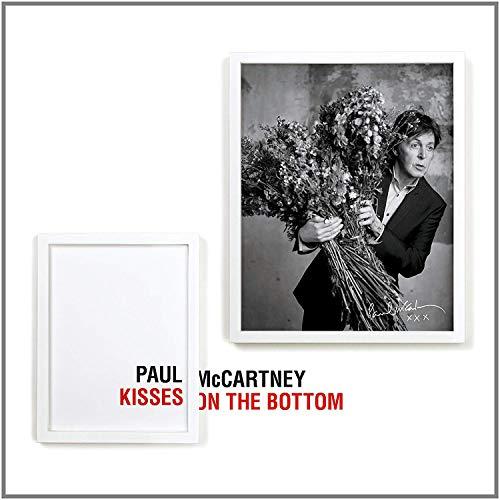 Kisses on the Bottom [Vinyl LP]