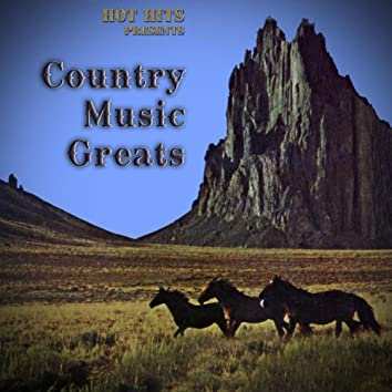 Hot Hits Presents Country Music Greats