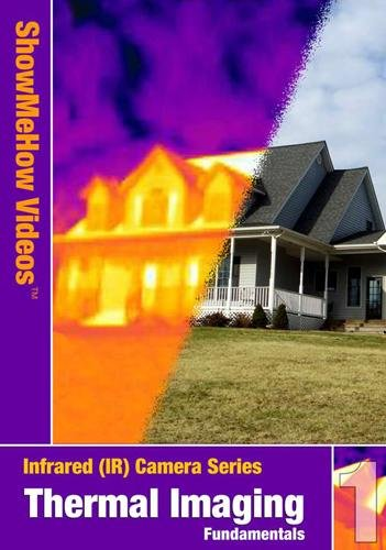 Thermal Imaging Fundamentals, Infrared, IR Camera Series 1