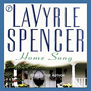 Home Song audiobook cover art