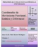Coordenadas de Movimiento Funcional, Estática y Diferencial