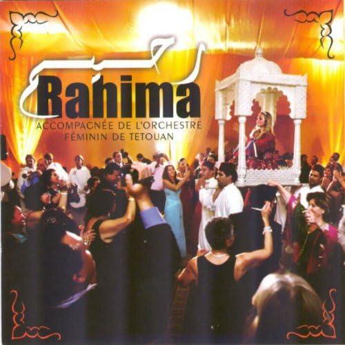 Rahima & Orchestre Féminin de Tetouan